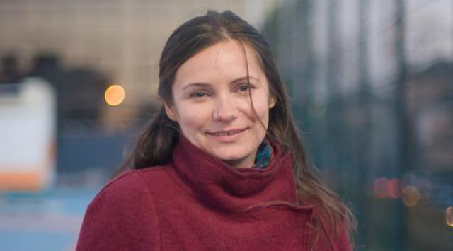 Катренко Ольга