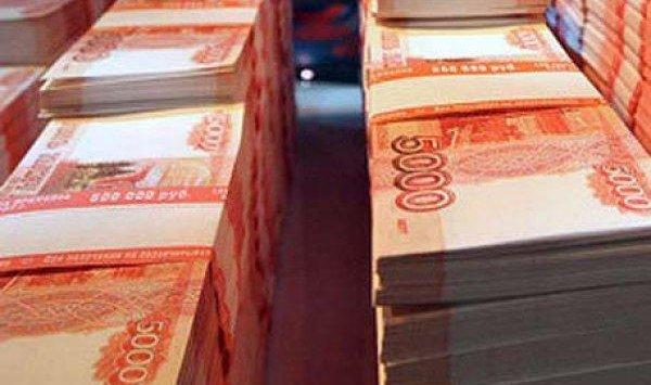 В Находке сотрудница банка обвиняется в хищении у пенсионерки более миллиона рублей