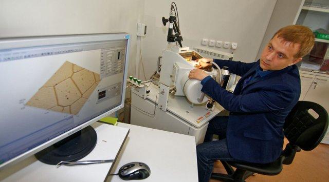 В Приморье молодые ученые создали новый тип оптической нанокерамики