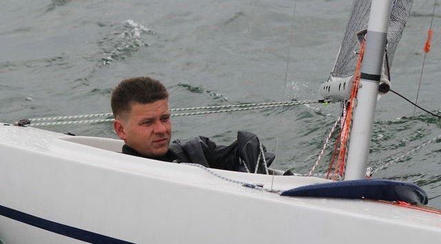 来自符拉迪沃斯托克的帆船运动员在俄罗斯杯获奖
