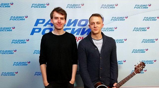 Новые песни группы «Dинамика» в программе «Ледокол»