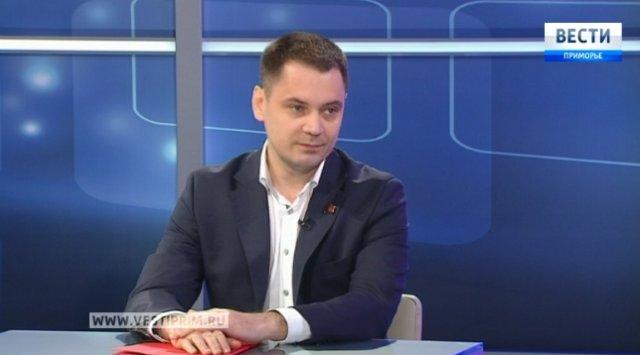 Интервью с Алексеем  Корниенко, депутатом Госдумы РФ,фракция КПРФ
